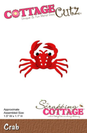 CottageCutz Crab CC-111