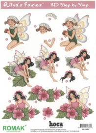 Romak Ritva's Fairies P0-300-02