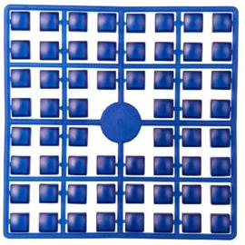 Pixelmatje XL 309 Donkerblauw