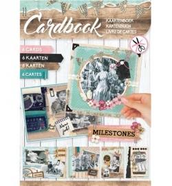 Studio Light - Vintage nr.04 CARDBOOKSL04
