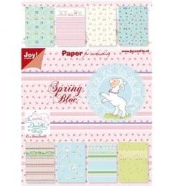 Joy!Crafts 6011/0065 - Spring