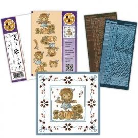 Hobbydots pakketje set012-03