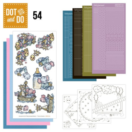 Dot and Do 54 - Baby DODO054