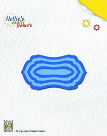 Nellie Snellen - MFD068  Multi Frame Dies tags-3
