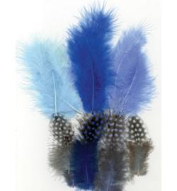 Veren blauw 12229-2902 - Ass.Mix,Boy