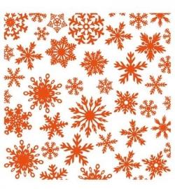 Marianne Design DF3420 Ice Crystals