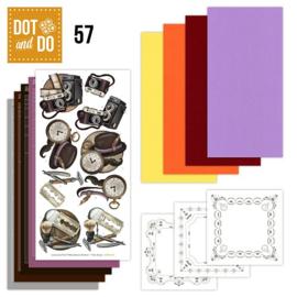 Dot and Do 57 - Camera DODO057