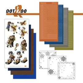 Dot and Do 23 - Winterfun DODO023