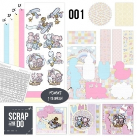 Scrap and Do