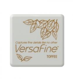 VersaFine klein Inkpad - Toffee VHS-52