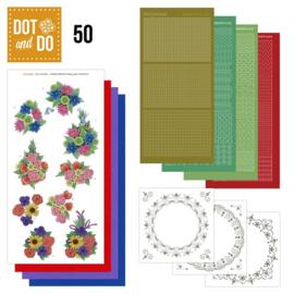 Dot and Do 50 - Boeketten DODO050