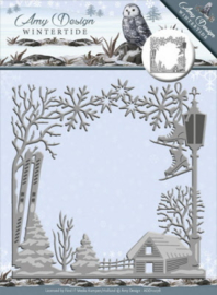 Amy Design - ADD10078 Wintertide Frame
