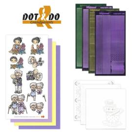 Dot and Do 06 - Grandparents DODO006