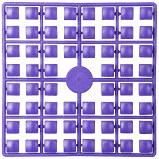 pixelmatje 148 - paars