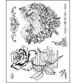4003.097.00 Blumenherz & Rose