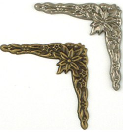Decoratie hoekjes 11810-2006