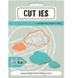 20065 CUTIES Cool Kids Cloud