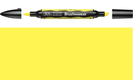 W&N Brushmarker Y747 - 206 Lemon