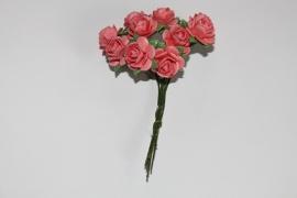 Bloemen roze 6