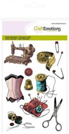 CraftEmotions 130501/1145 - A6 handwerken
