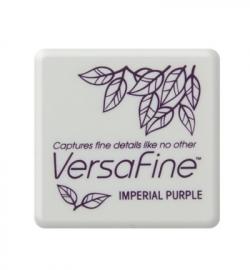 VersaFine klein Inkpad - Imperial Purple VFS-37