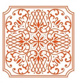 Marianne Design DF3426 Anja's Square