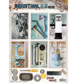 Studio Light EASYIN610 - Industrial 2.0, Nr 610