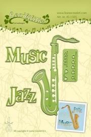 Lea'bilities 45.1505 Saxophone