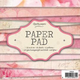 Studio Light Paper pad 36 vel 12 designs nr 35 PPSL35