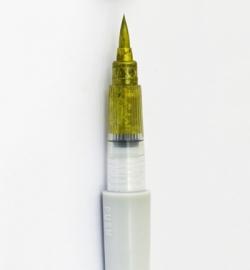 Wink of Luna Metallic Gold MS-60 101