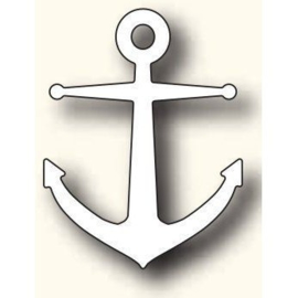 Memory box 98531 Majestic Anchor