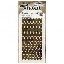Tim Holtz THS005 Honeycomb