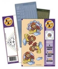 Hobbydots pakketje SET012-02