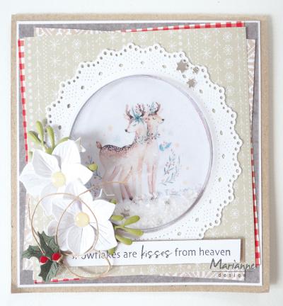 Marianne Design - VK9580 - Christmas Forest