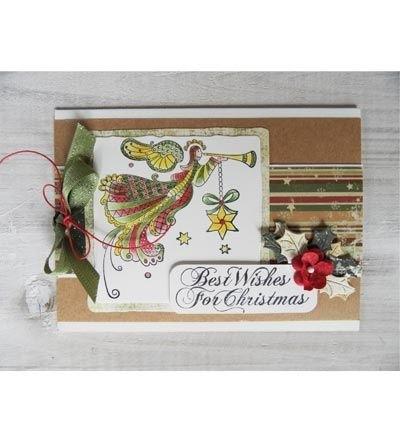 Marianne Design EWS2220 Doodle Angel