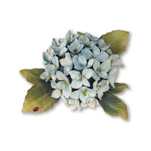 Sizzix 659262 Thinlits Die Set Flower (5pcs) - Hydrangea