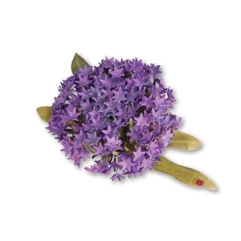 Sizzix Thinlits Die Set Flower (6pcs) - Globe Allium 659261