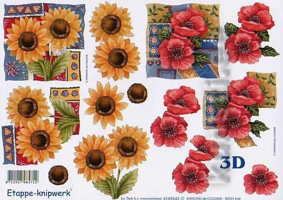 Le Suh 4169443 bloemen