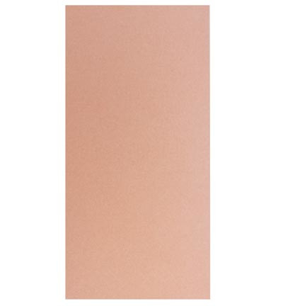 8013/0128 Papierset Metallic 15x30cm roze