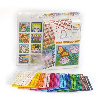 Pixel Hobby - Mini mosaic set