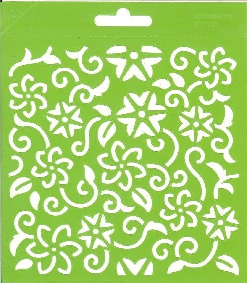 Joy!Crafts sjabloon stenil 6002/0809