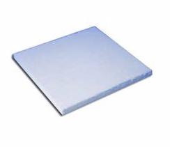 Begetube isolatieplaat polystyleen PS25 200 x 100 x 2 cm