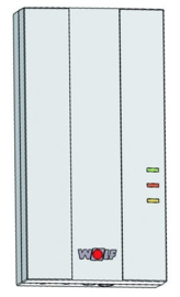 Wolf ISM 7e - externe interfacemodule