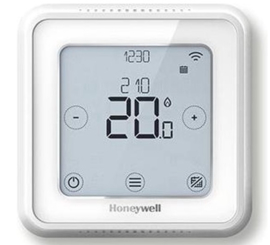 Honeywell Lyric T6 Programmeerbare slimme wifi thermostaat wit