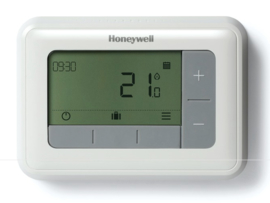 Honeywell Lyric T4
