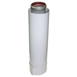 Schouw voor condensatieketels 80/125