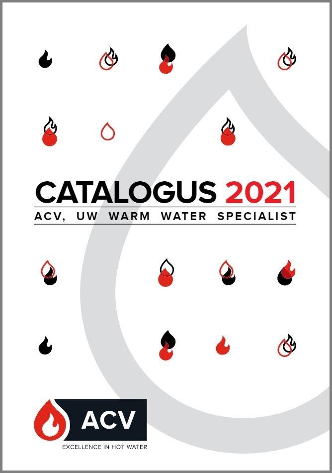 Officiële prijslijst ACV 2021