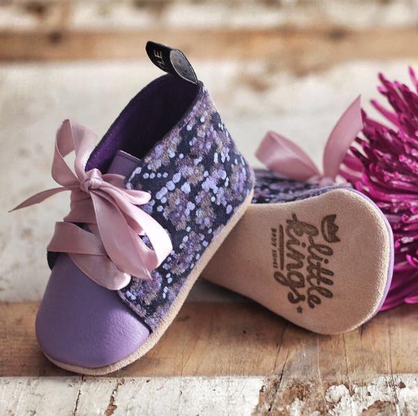 Purple Piper