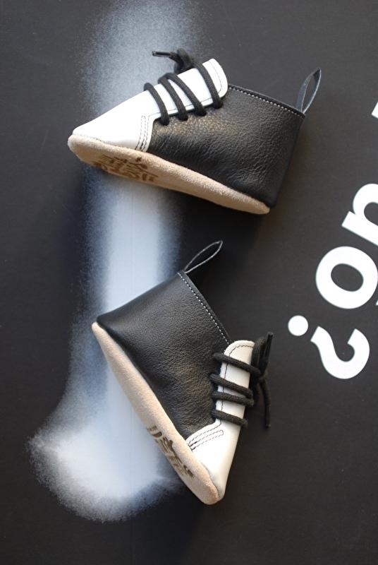 Black & White low