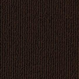 elite recht donker bruine trapmatten